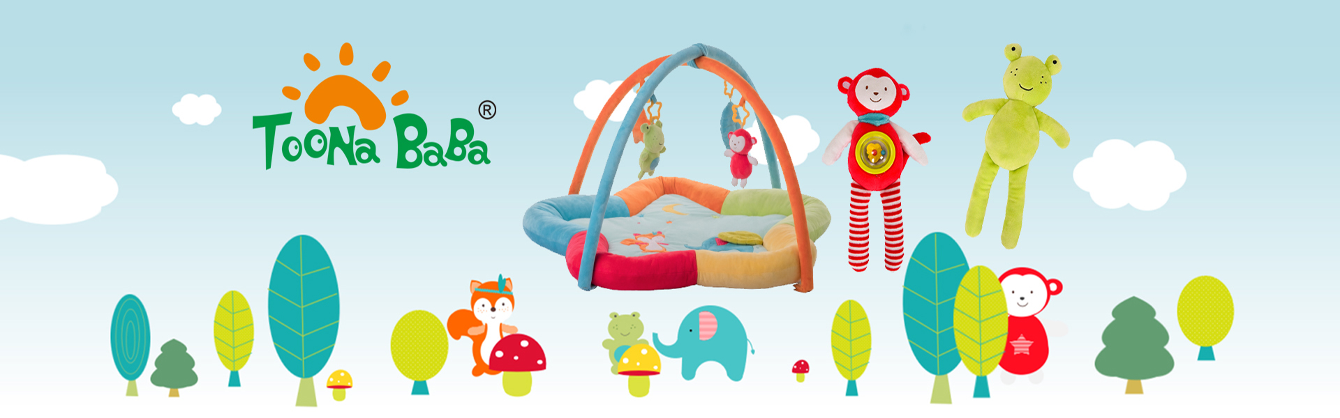 TOONA BABA TOYS MANUFACTURING LIMITED